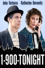 1-900-TONIGHT (Somewhere Tonight)
