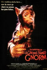 A Gnome Named Gnorm