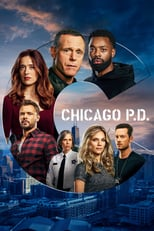 Chicago Pd: Season 8